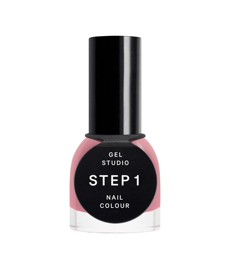 Check this out nextlevel nail polish that combines