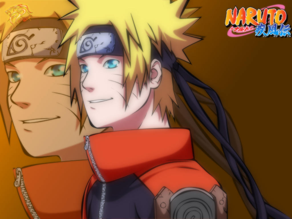 Naruto Adult - Color by nikocopado on DeviantArt | Naruto