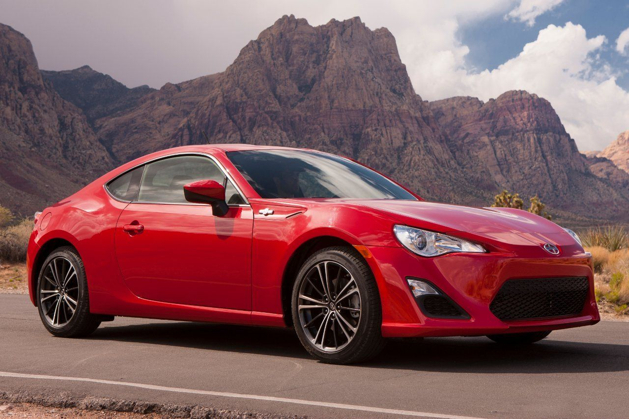 2013 scion fr s photo gallery