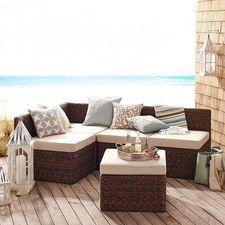 Outdoor Furniture Sets: Wicker, Metal U0026 Wood Sets| Pier 1 Imports
