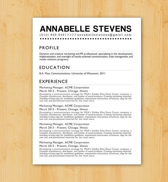 Resume Writing Services Mesmerizing Example Of Design Resume  I'm A Designer Pinterest  Design Resume
