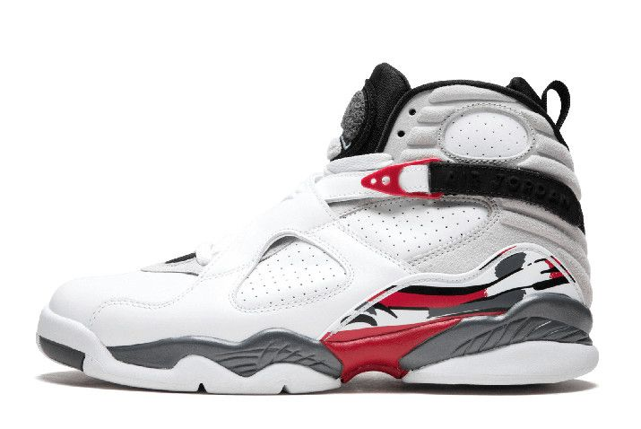 b6eafead8352 Air Jordan 8 Retro Countdown Pack 305381-103