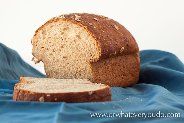 Buttermilk Oatmeal Bread Easy Homemade Bread Recipe Recipe Oatmeal Bread Homemade Bread Easy Homemade Bread