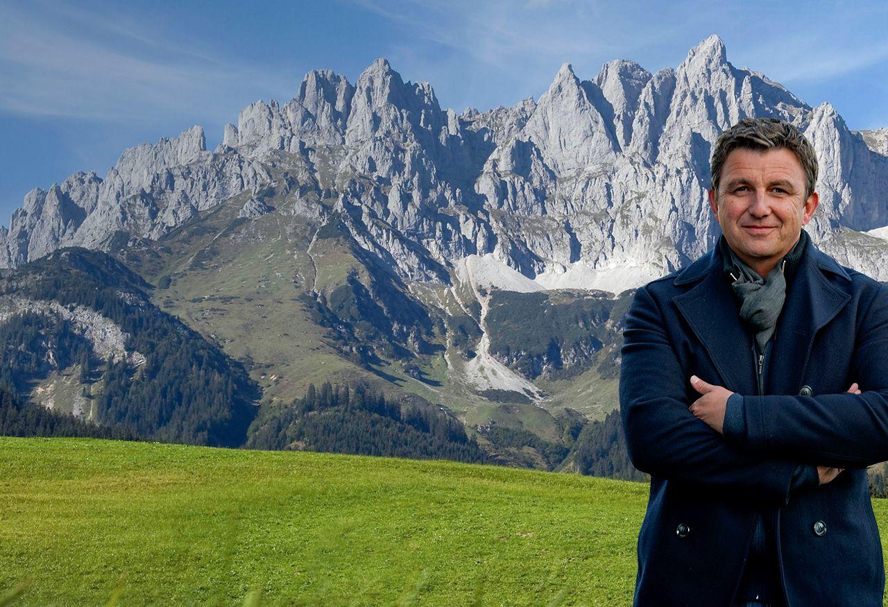 tv serie der bergdoktor