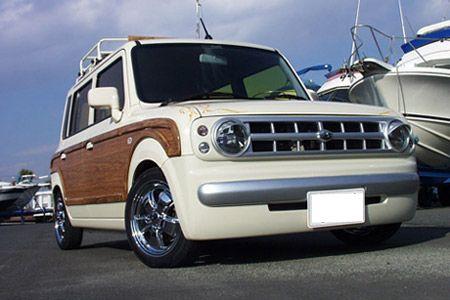 車 おしゃれまとめの人気アイデア Pinterest Ark スピアーノ 車