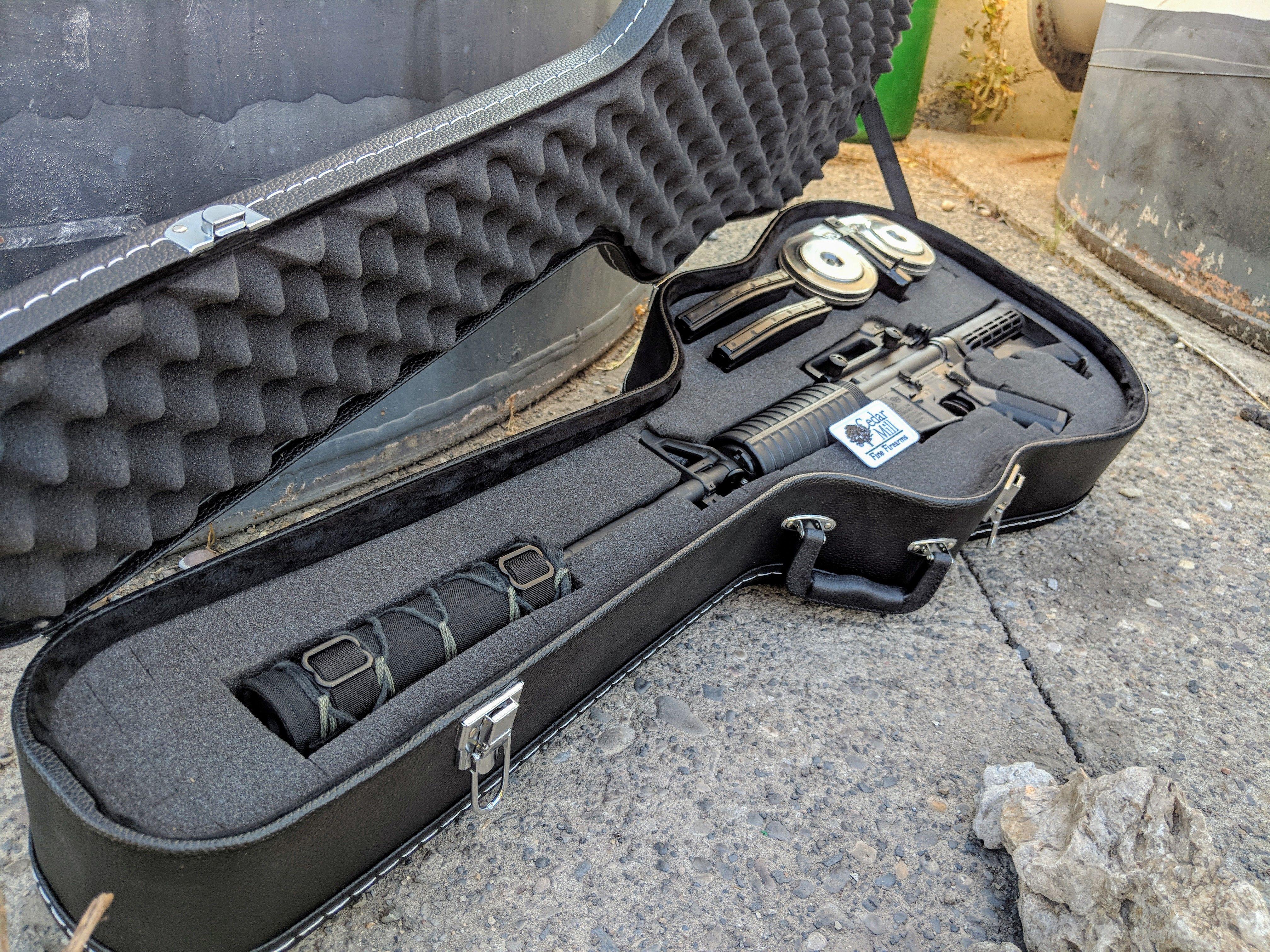 Kingpinner bobbyginnings guns firearms military guns