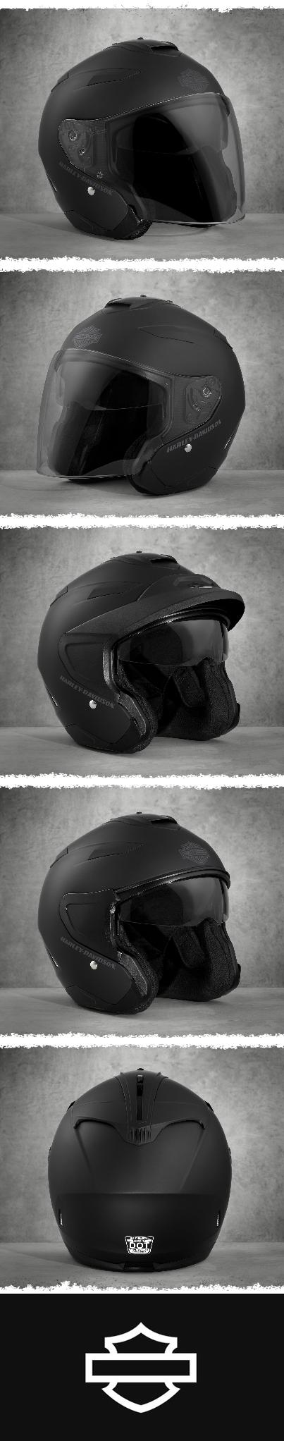 215398736 Maywood Interchangeable Sun Shield H27 3/4 Helmet | Protect What ...