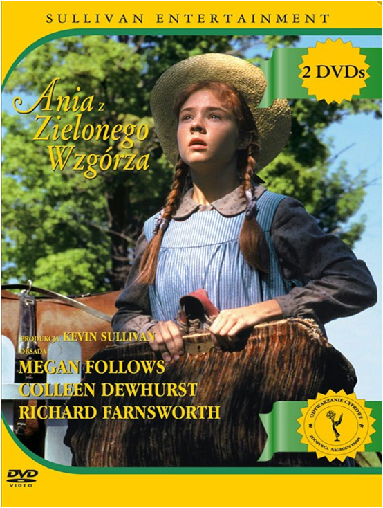 Anne Of Green Gables 1985 Megan Follows Filmy I