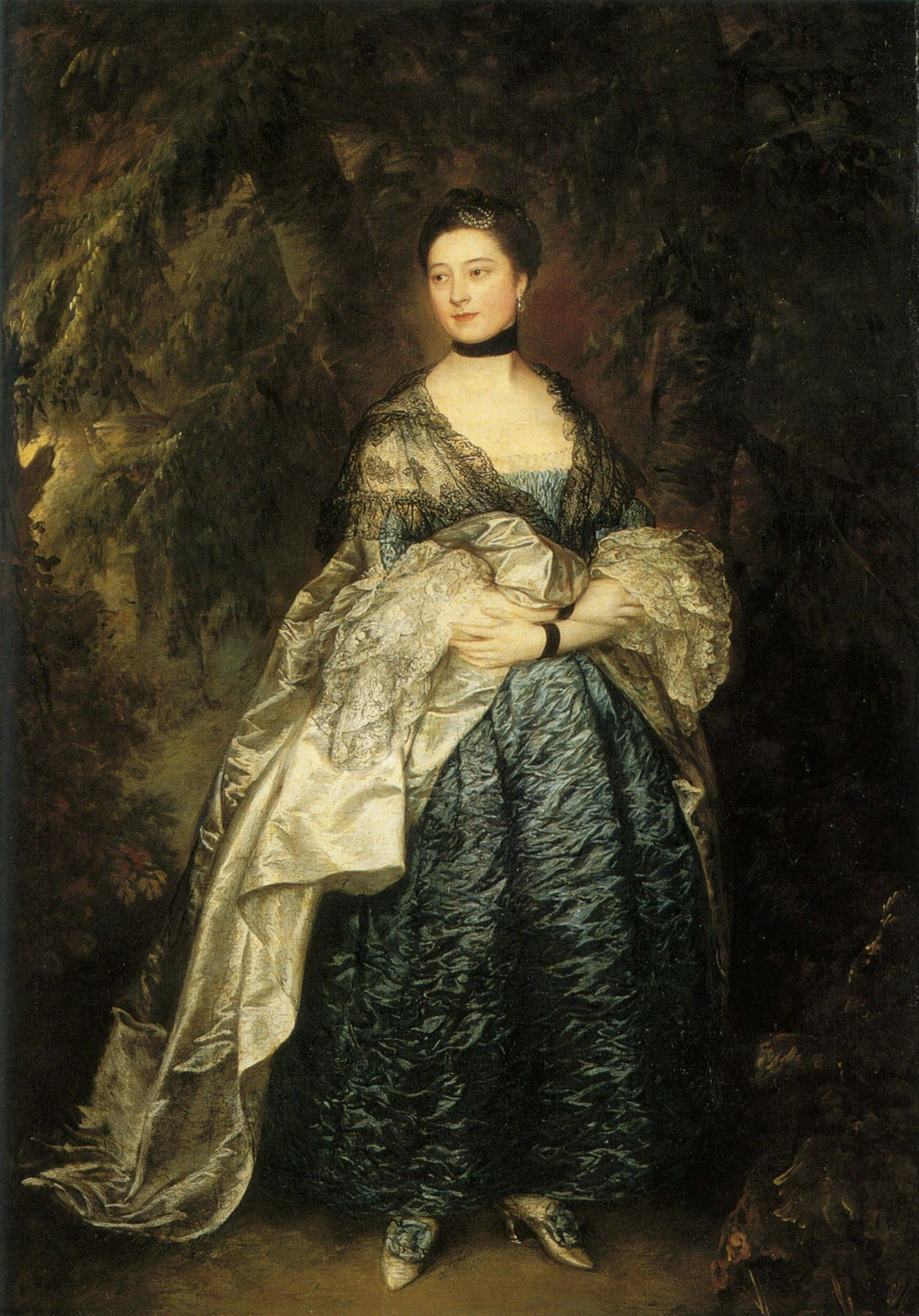 PaintingDb® | Gainsborough, Thomas | Lady Alston paintingdb.com1257 × 1800Buscar por imagen Gainsborough, Thomas | Lady Alston  Francis Luis Mora (1874-1940) - Buscar con Google