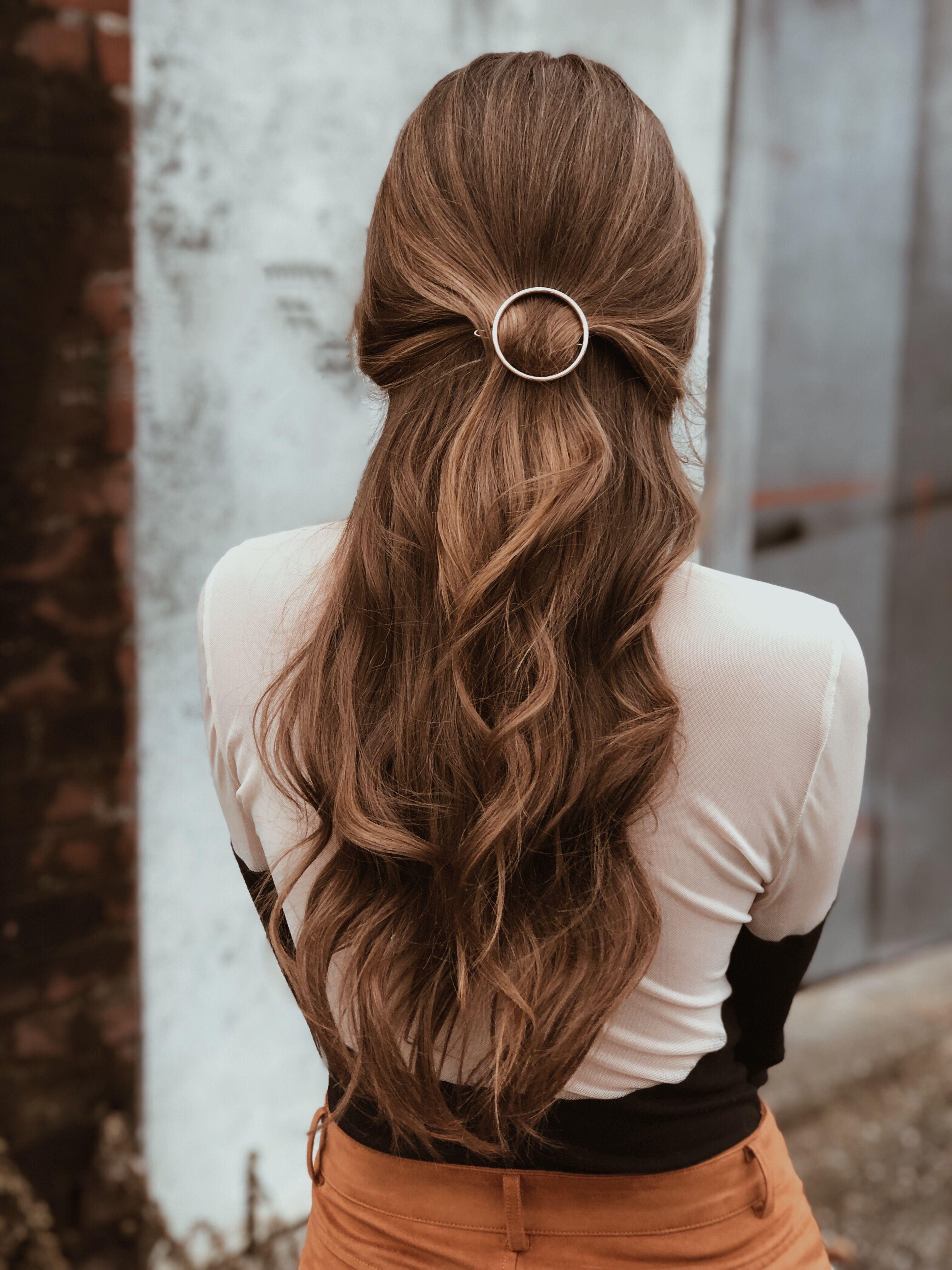 мягкое, фото укладка длинных волос повседневная провансе популярны