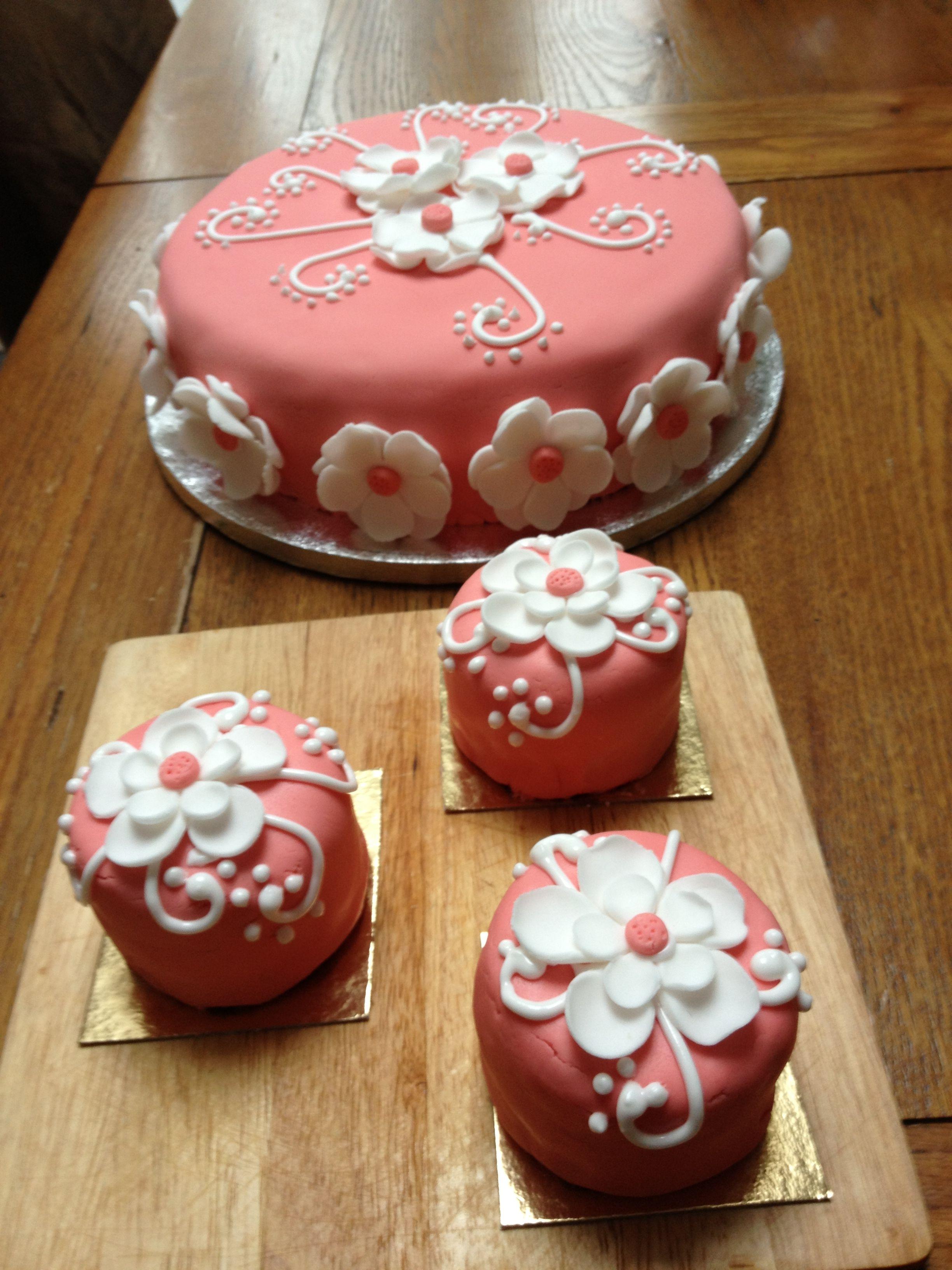My Newest cake creation