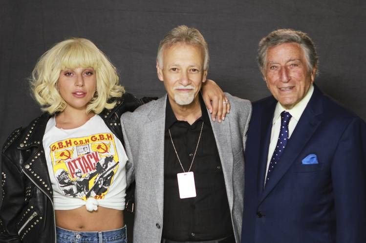 Meet the Coach for Lady Gaga, Super Bowl Halftime Star | the