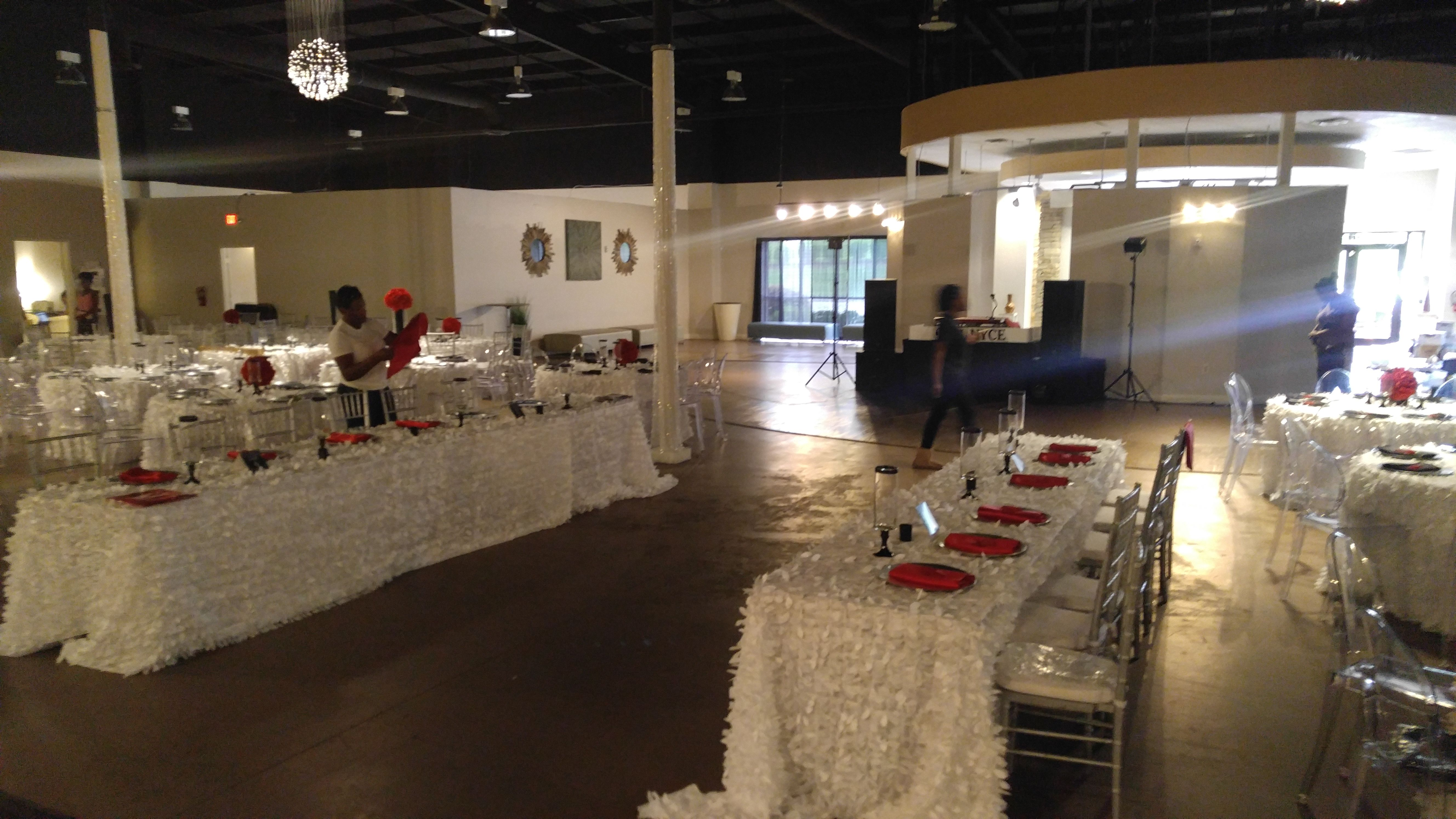 Gala by jw columbia sc wedding reception venues columbia sc gala by jw columbia sc junglespirit Choice Image