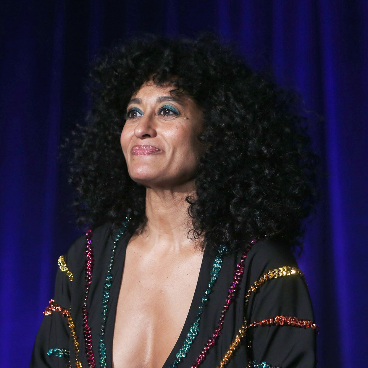 Tracee Ellis Ross Is Launching a Collection of Hair