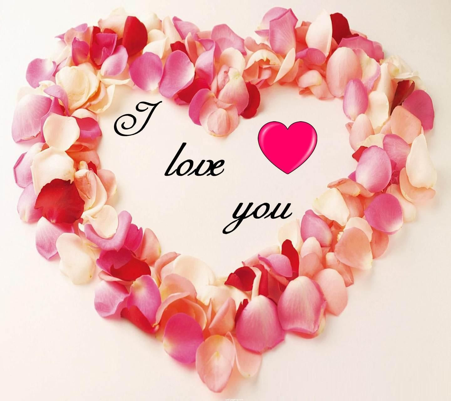 Download Download I Love You Hd Wallpaper For Mobile Love You Hd