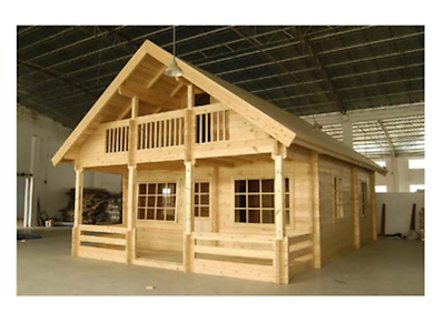 Cabin Kit 1 472 Ft 2 Story 3 Bed Wooden Guest House Home Custom Free Shipping Tiny House Cabin Small Log Cabin Cabin Kits