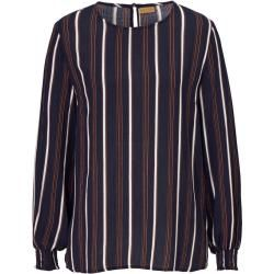 Photo of Striped blouses for women