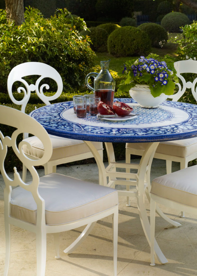Adorable Patio Table And Chairs Secret Garden Outdoor
