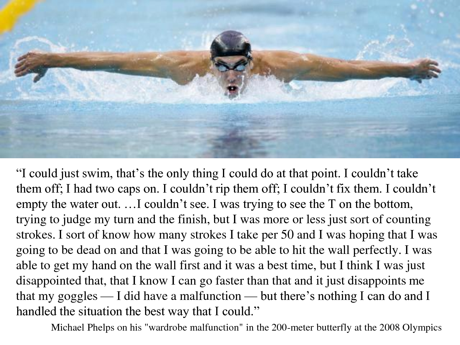 Michael Phelps Quotes   Google Search
