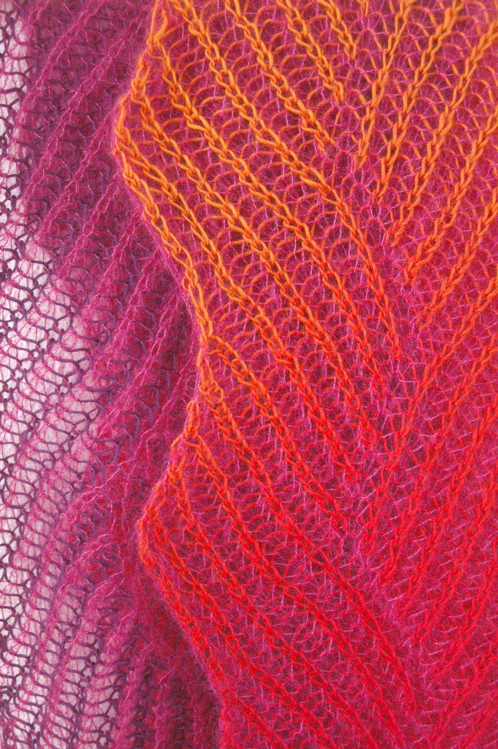 Sewing Franzosische Waschespitze 17cm Lace