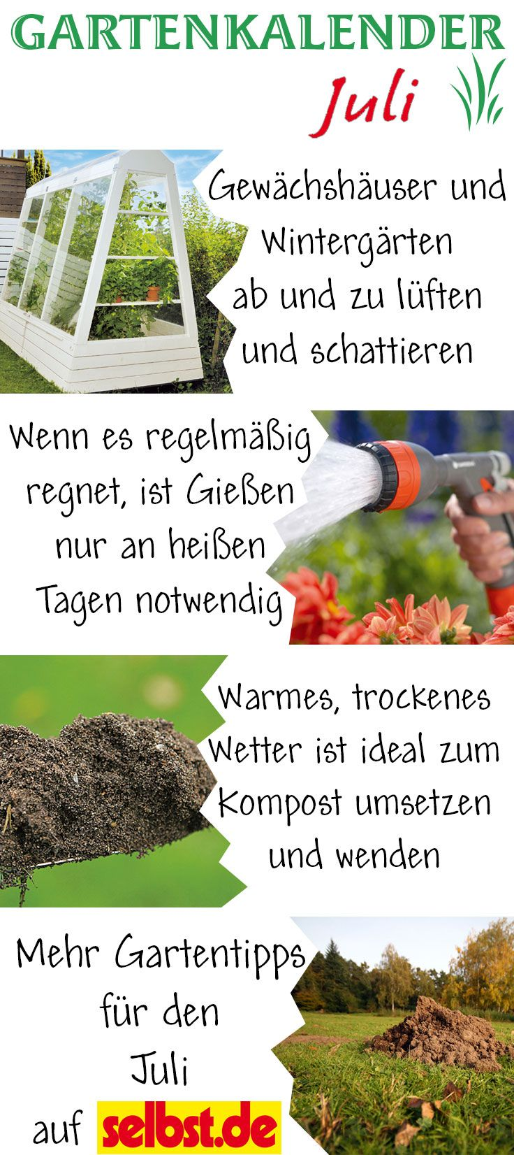 garten gr ne beete der gartenblog auf eat smarter pinterest gartenkalender wasser und. Black Bedroom Furniture Sets. Home Design Ideas