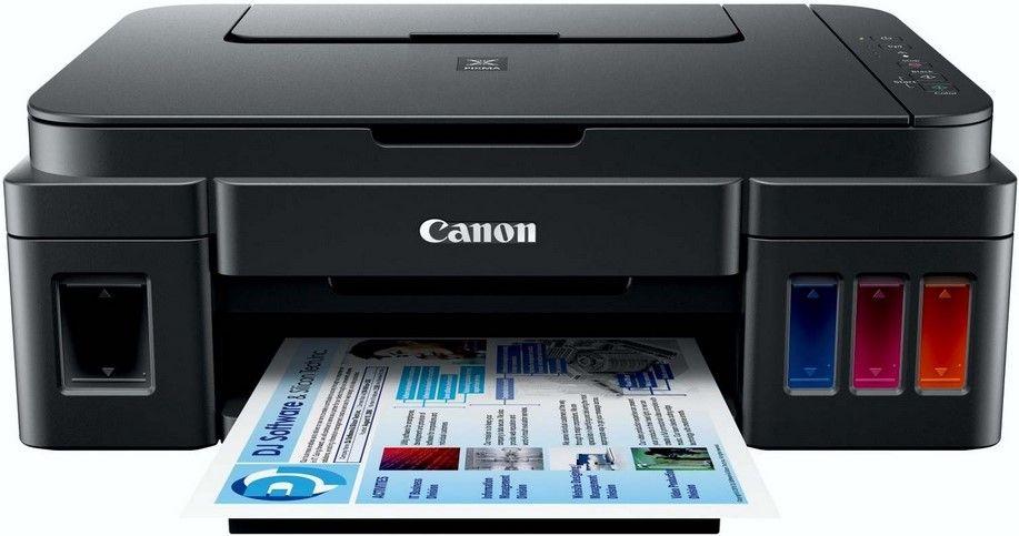 Canon PIXMA G2000 Driver Printer Download Tank printer