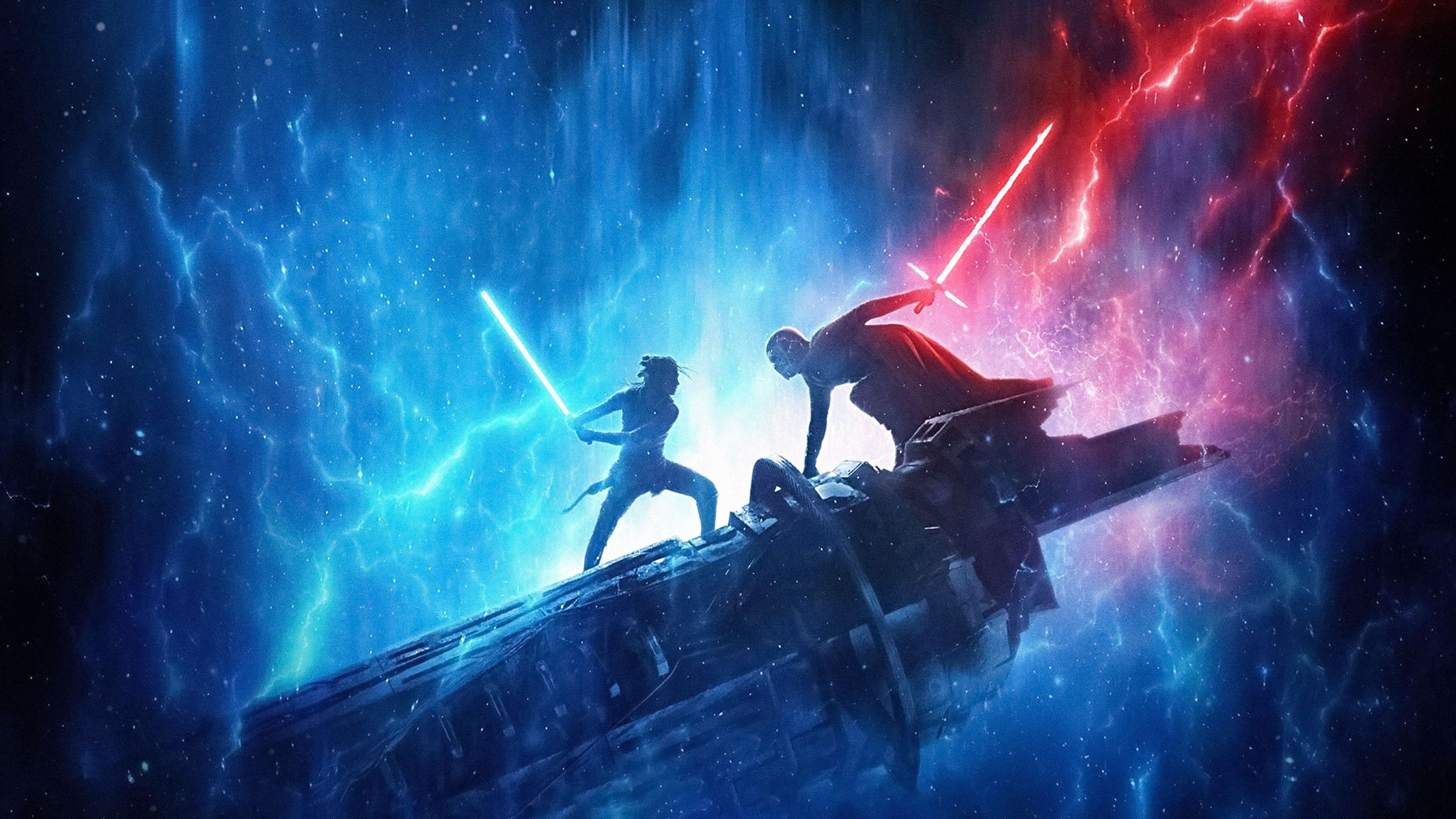 Wallpaper 4k Pc Star Wars Ideas 4k In 2020 Star Wars Wallpaper Star Wars Movie Star Wars Kylo Ren