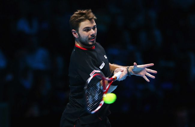 2. Stanislas Wawrinka: He had the best year of his career in 2013. The reason he lands at No. 2 is that, despite strong showings in Grand Slams, Wawrinka always seems a few unforced errors away from making it to a final.  Wawrinka needs to show that he can weather the pressure in big matches against the big guns. Putting away the likes of Tomas Berdych is no longer enough. His win over Murray at the U.S. Open raised expectations. Now he has to prove he is ready to take the next step.