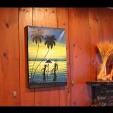 アート|バリ絵画 - ハワイアン雑貨や南国リゾート雑貨のオンラインショップ Azalea(アザレア)