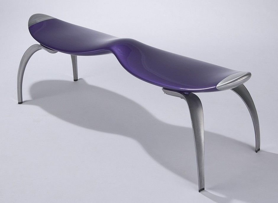 Two Wench Bench by Colin Tiyani Design (2) Design-Modern-Furniture
