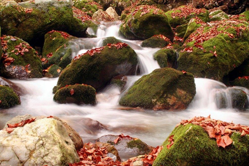 35 Landscape Photos from around Slovenia By Domen Dolenc