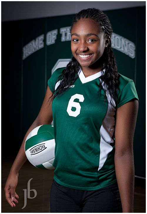 James Broome Photography Sports Photography Volleyball Team Sickles High School