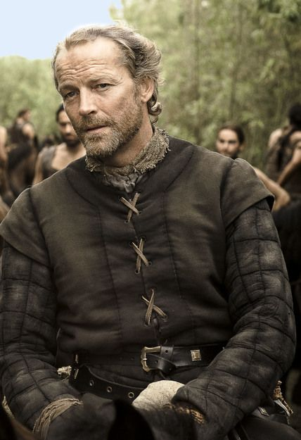Personnage Game Of Throne : personnage, throne, Jorah, Mormont, Style, Acteurs, Throne,, Personnage