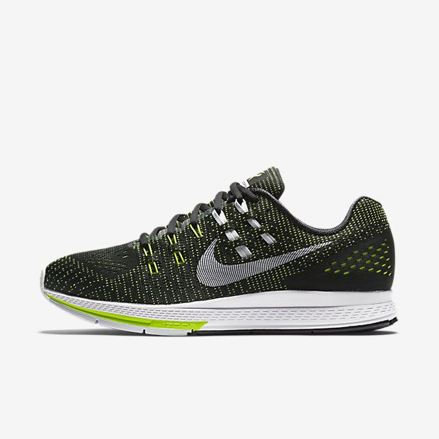 online store eb216 6ceb0 Chaussure de running Nike Air Zoom Structure 19 CP pour Homme