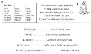 Nueva Página Fichas De Español Para Extranjeros Actividades Con Palabras Aprender Español Escritura Preescolar