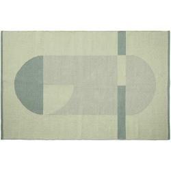 Photo of %Sale% Flexa Teppich 120x180cm Light/Dark Moss Green, Room Collection Flexa