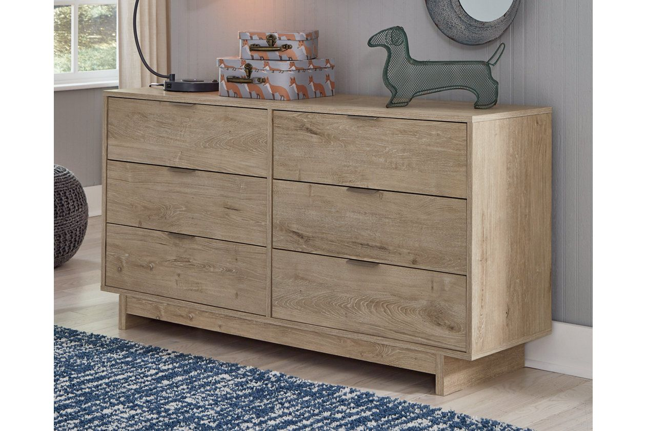 Oliah Dresser Ashley Furniture Homestore Bookcase Storage Headboard Storage Ashley Furniture [ 840 x 1260 Pixel ]