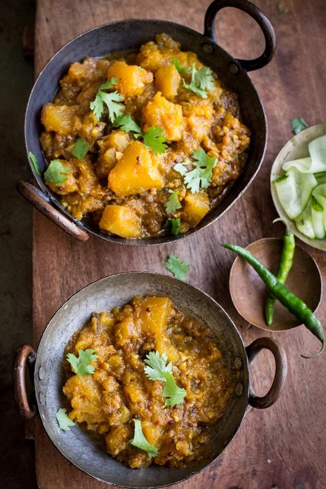 Sweet and sour pumpkin khatta meetha kaddu journey kitchen sweet and sour pumpkin khatta meetha kaddu forumfinder Images