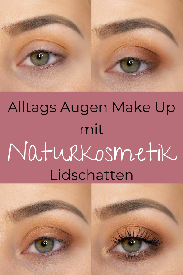 lavera Illuminating Eyeshadow Quattro – Sabrinasbeautyparadise – Make Up und Hautpflege Blog …