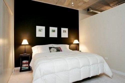 idee decoration chambre adulte 40 Idées pour la maison Pinterest