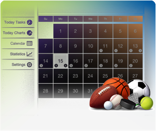 Athletic ScheduleManagement For YouthSports