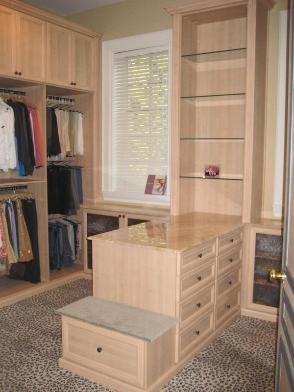 Walk in closet by california closets gta closets closets for California walk in closet