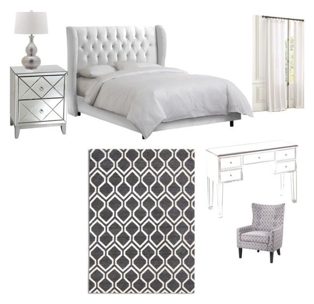 """could I have this room? #dream"" by victoriaczupta on Polyvore"