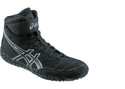 Buty Zapasnicze Mma Boks Asics Aggressor 2 6571132882 Oficjalne Archiwum Allegro Asics Wrestling Shoes Wrestling Shoes Shoes