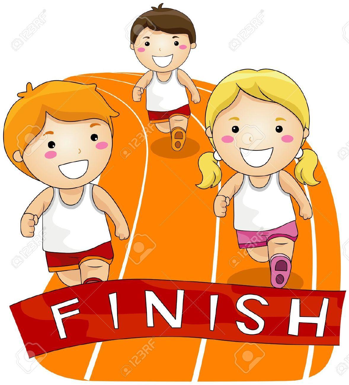 Resultado de imagen de niños corriendo