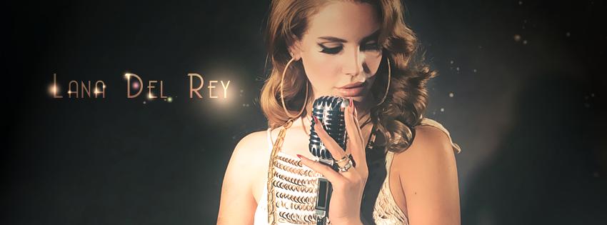 Lana Del Rey Facebook Cover by absynthetikk #lanadelrey #facebookcover