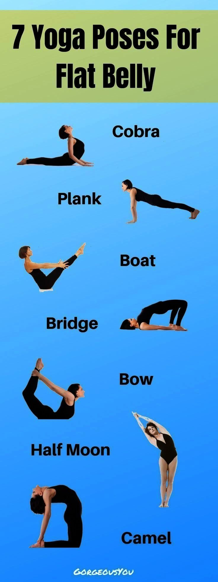 #sectionthese #abdominal #extremely #helpful #tighten #section #fitness #tothese #these #seven #pose...