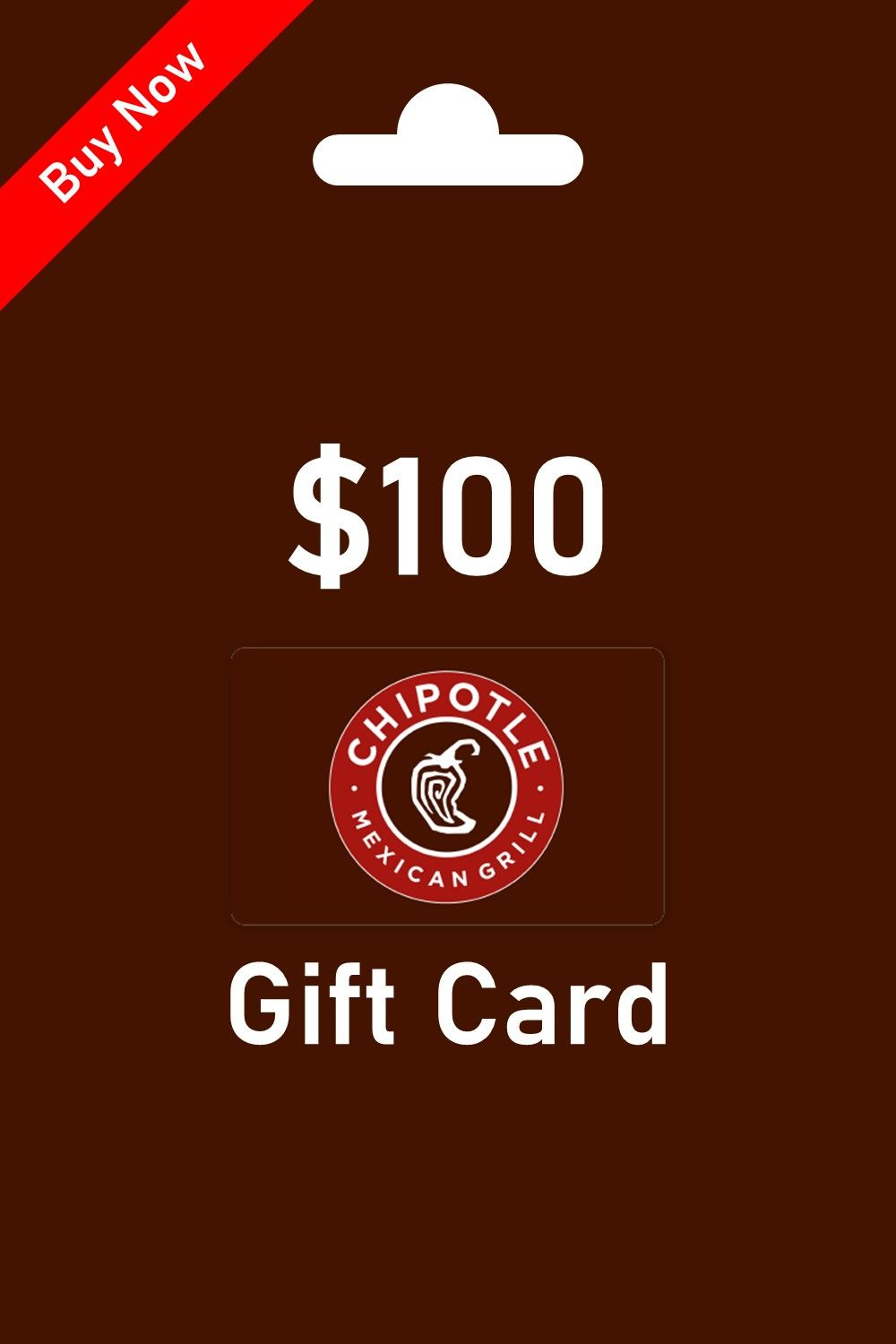 Buy chipotle gift card online with paypal and credit card