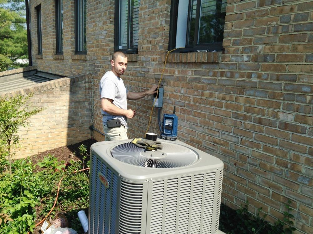 We have experts and professional workers to handle all