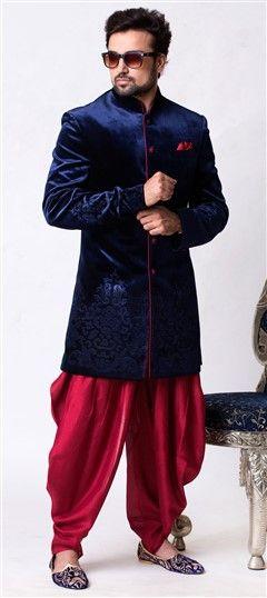 Indo Western Menswear, Indo Western Suits, Sherwani for Men